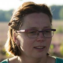 Miranda Weijers