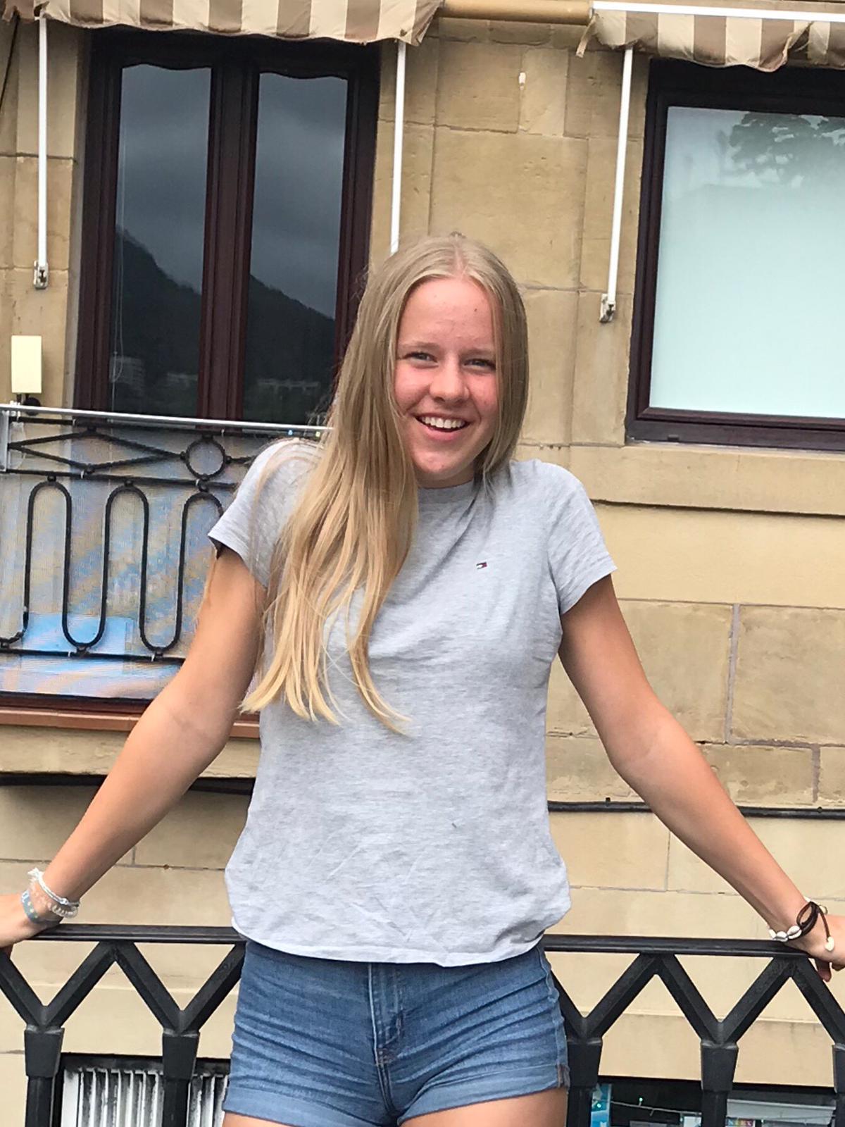 Lara Jansen